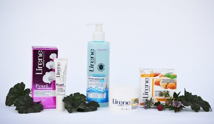 Teszt: Lirene arckrémek és micellás gél