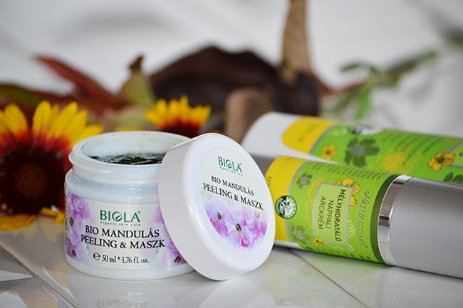 Szépülés a Biola kozmetikumokkal - Fotó: Myreille