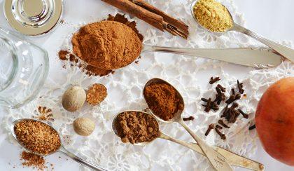 Így készül a jellegzetes sütőtök fűszer, a Pumpkin Spice!