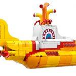 A halhatatlanság újabb foka: Lego Beatles