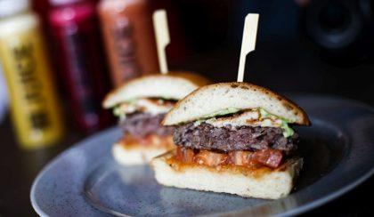 Wagyu Burger: hamburger a világ legjobb marhájából