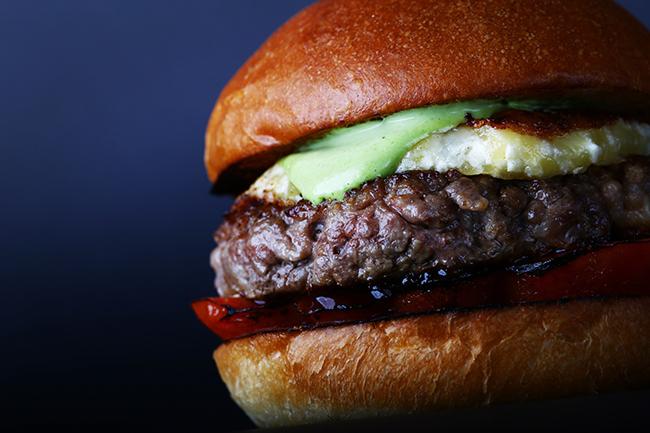 A Zing eddigi legjobb hamburgere: Wagyu Burger