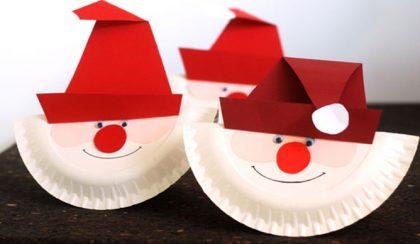 Papír-olló-ragasztó: karácsonyi készülődés
