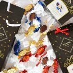 Karácsony: szaloncukor-kóstolás