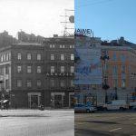 Életünk a reklámfényben: Oktogon régen és ma