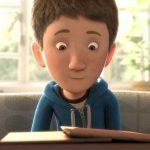 Az ajándék - csodaszép rövidfilm egy kisfiúról