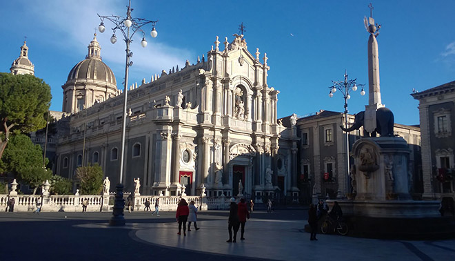 Catania/Fotó: Myreille