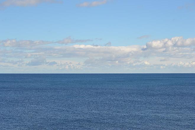 A kék ötven árnyalata...- Siracusa/Fotó: Myreille