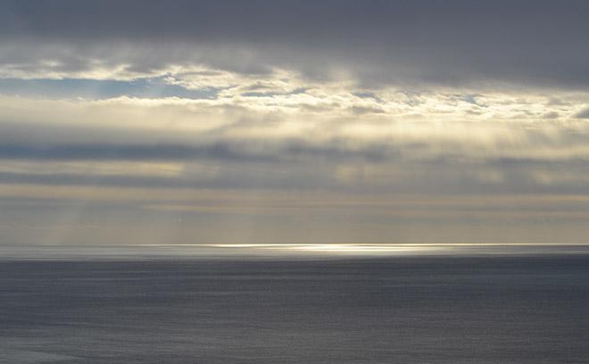 Reggeli fények a tengeren - Taormina/Fotó: Myreille