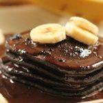 Puha, édes, vidámító: banános palacsinta sok-sok csokival