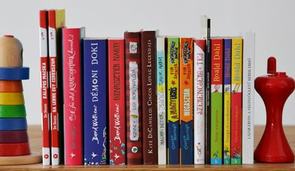 Mit olvasson az a 8 éves fiú, aki nem szeret olvasni?
