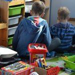 Kell-e követelni a gyerektől, hogy rakjon rendet a szobájában?