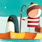 A pingvin és a kisfiú (bájos barátsága)