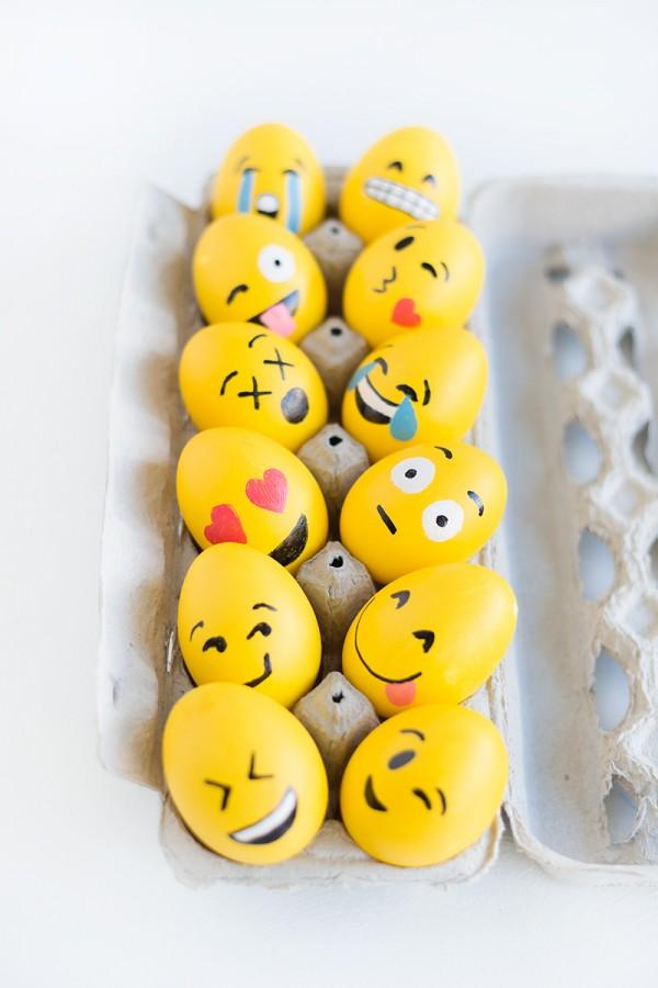 Fotó és ötlet: studiodiy.com Semmi se menőbb a kiskamaszoknál mostanság, mint az emojik!