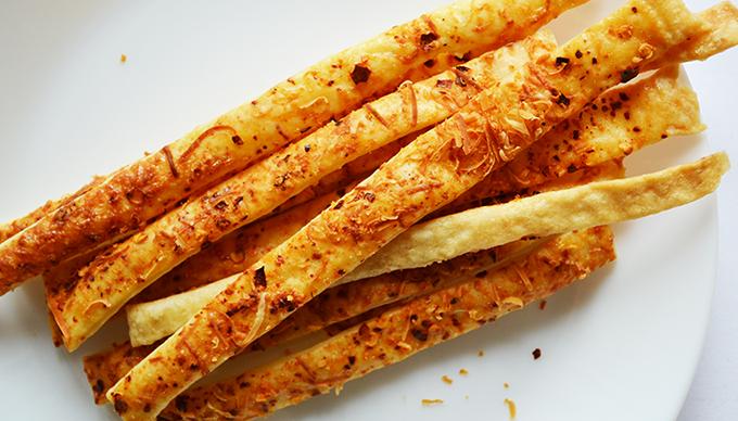 Chilis-pecorinos stangli/Fotó: Myreille