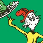 Újabb két Dr. Seuss könyv jelent meg magyarul!
