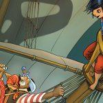 Elvesztette egérjellegét: új illusztrációkat kapott Rumini