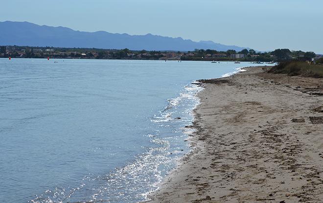 Nin-i homokos tengerpart/Fotó: Myreille