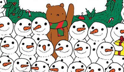 Dudolf kemény kötésben karácsonyra