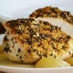 Fűszeres, sült pulykamell: melegen ebédre, hidegen tízóraira