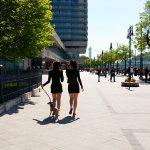 Végtelen sikítás: Napijeggyel Budapesten