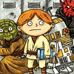 A legjobb Star Wars könyv: Jedi Akadémia