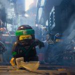 A fiaim legújabb kedvenc filmje - LEGO Ninjago: Film