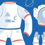 Mi leszel, ha nagy leszel? Legyél te is űrhajós vagy állatorvos!