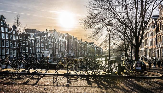 Szeretettel Hollandiából!/Fotó: Pixabay