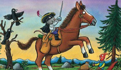 Julia Donaldson – A bandita patkány