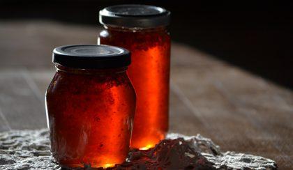 Chili jam: tűzforró nyár hideg téli napokra