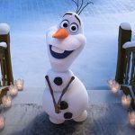 Olaf karácsonyi kalandja, avagy karácsonyi hagyomány nélkül nincs ünnep