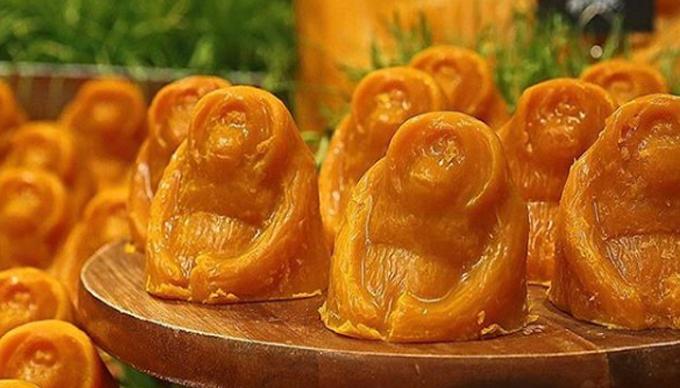 Lush Orangutan szappan - SOS Sumatra