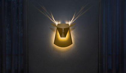 Érkezzen a karácsony fénylő, de állatbarát trófeával!