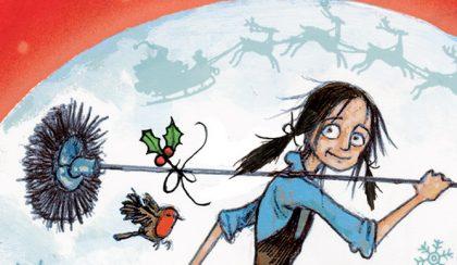 Matt Haig: A lány, aki megmenti a karácsonyt