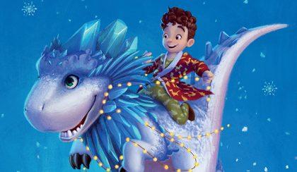 Christmasaurus – Dínót kérek karácsonyra!
