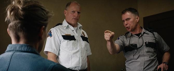 Jason Dixon (Sam Rockwell)-t nagyon lehetett szeretni és utálni ebben a filmben!