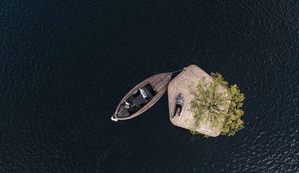 Senki se sziget? De szerezhetsz magadnak egy szigetet!