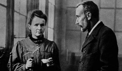 BlueMonday: Egy Nobel-díjas történet nőnapra