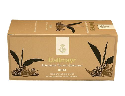 dallmayr chai