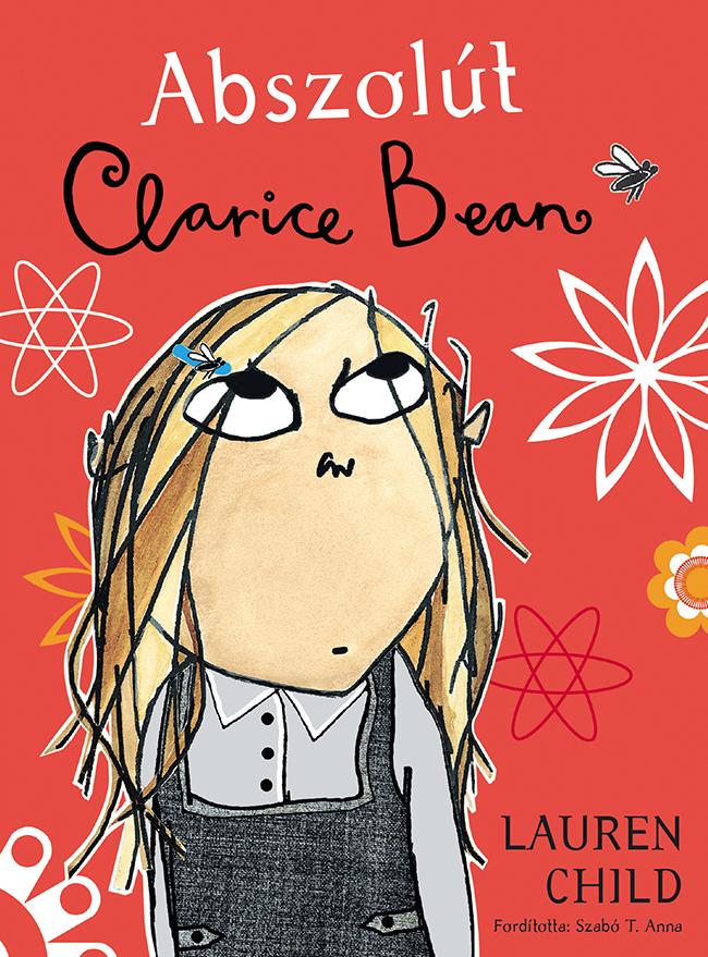 Lauren Child: Abszolút Clarice Bean