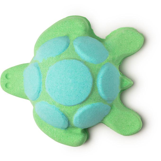 Turtle zselébomba