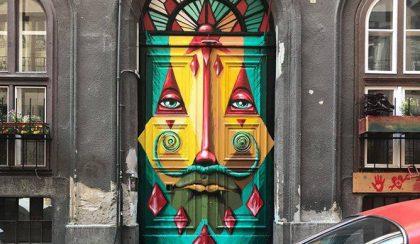 Budapest, VII. kerület, Kazinczy utca 12.
