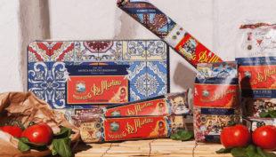 Dolce & Gabbana pasta Di Martino