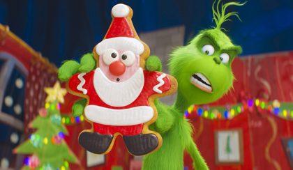 Lehet, hogy szereted a karácsonyt, de a Grincset imádod!