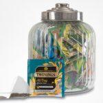 Teaválogatás befőttes üvegben - Minden napra egy tea (vol. 2.)