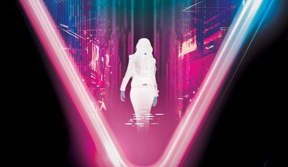 Zachary  Mason: Void Star – Mit akarhat az embertől az MI?