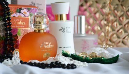Káprázatos bio parfümök és biokozmetikumok Olaszországból
