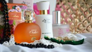 Helan bio parfüm és -kozemtikum