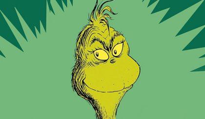 Dr. Seuss – A Grincs, avagy nincs karácsony Grincs nélkül